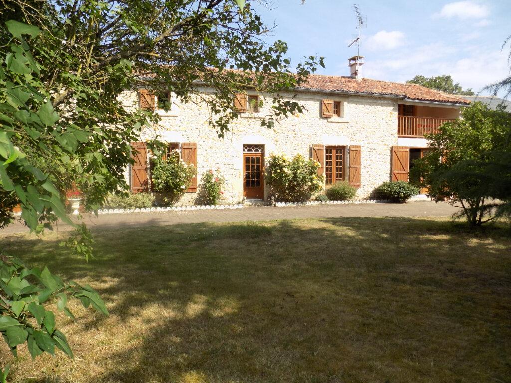 Maison à vendre 8 200m2 à Thénezay vignette-6