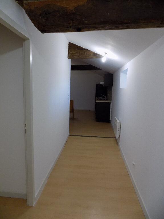 Appartement à louer 3 78m2 à Parthenay vignette-6