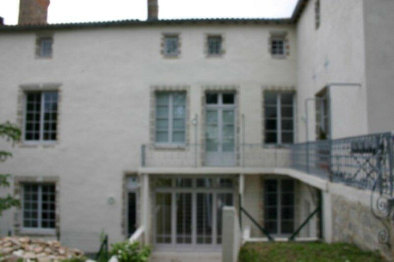 Appartement à louer 3 78m2 à Parthenay vignette-7