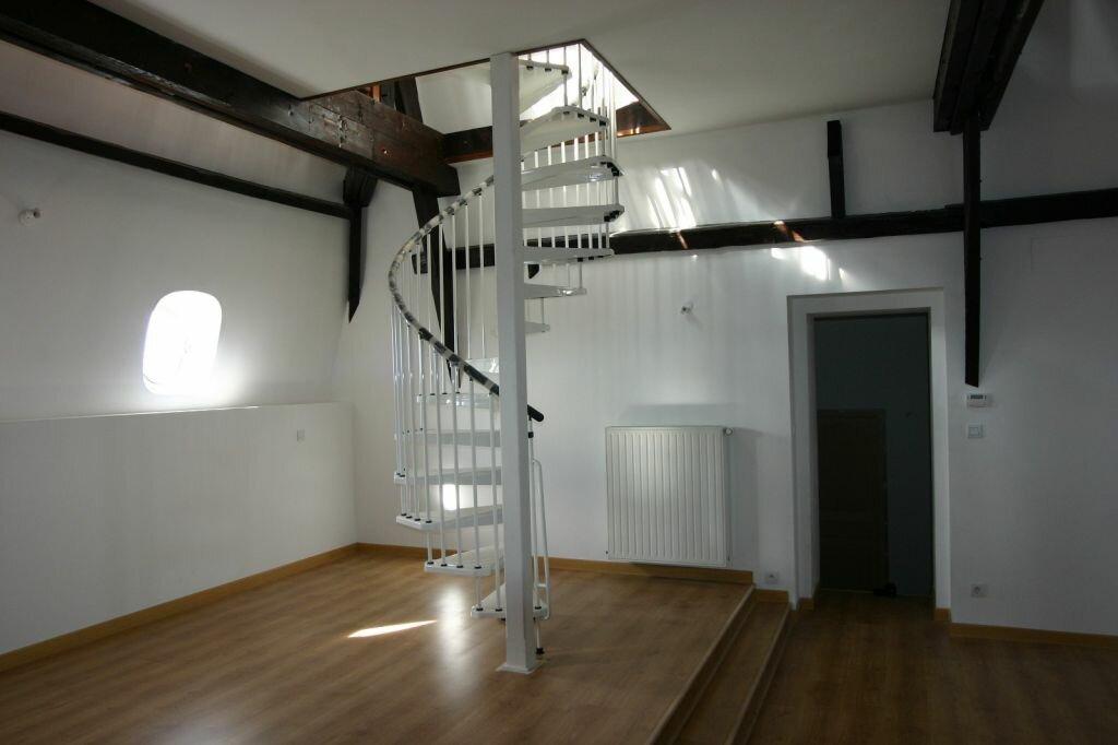 Appartement à vendre 3 100m2 à Parthenay vignette-7