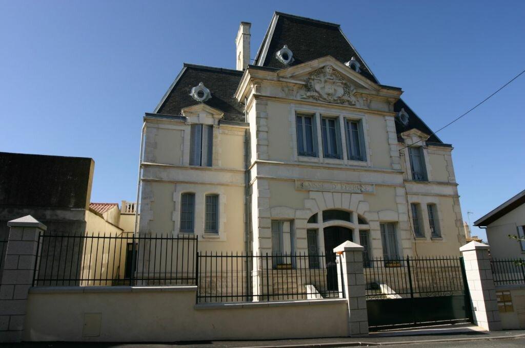 Appartement à vendre 3 100m2 à Parthenay vignette-8