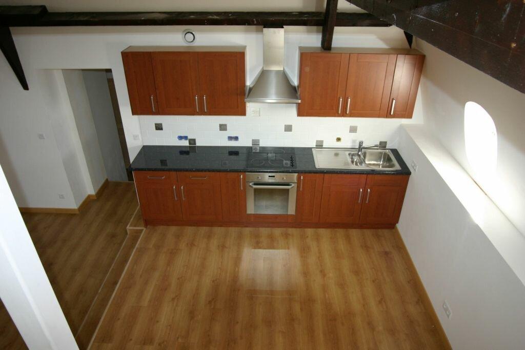 Appartement à vendre 3 100m2 à Parthenay vignette-12