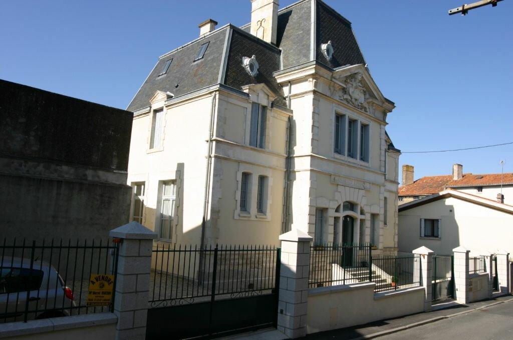 Appartement à vendre 3 100m2 à Parthenay vignette-16