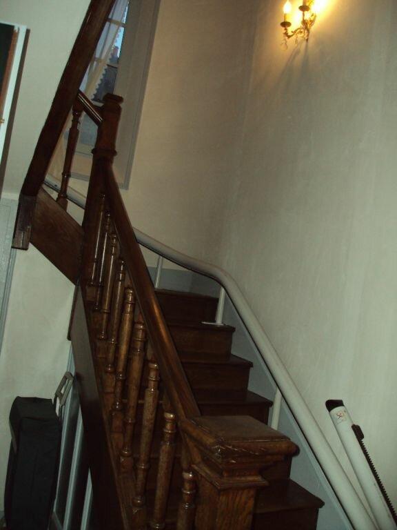 Appartement à vendre 3 100m2 à Parthenay vignette-20