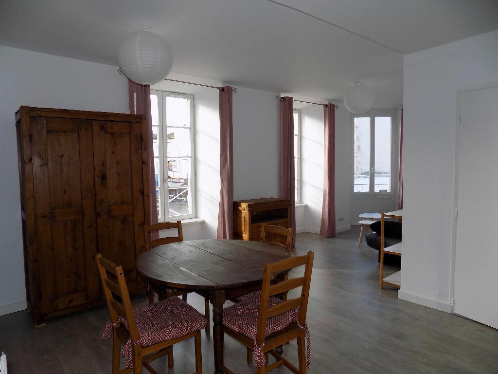Appartement à louer 2 48m2 à Parthenay vignette-10