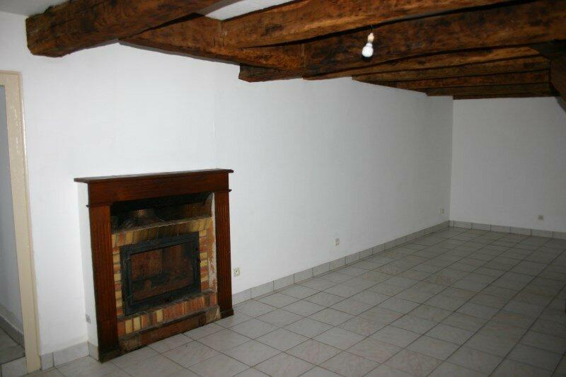 Maison à louer 3 72m2 à Azay-sur-Thouet vignette-2
