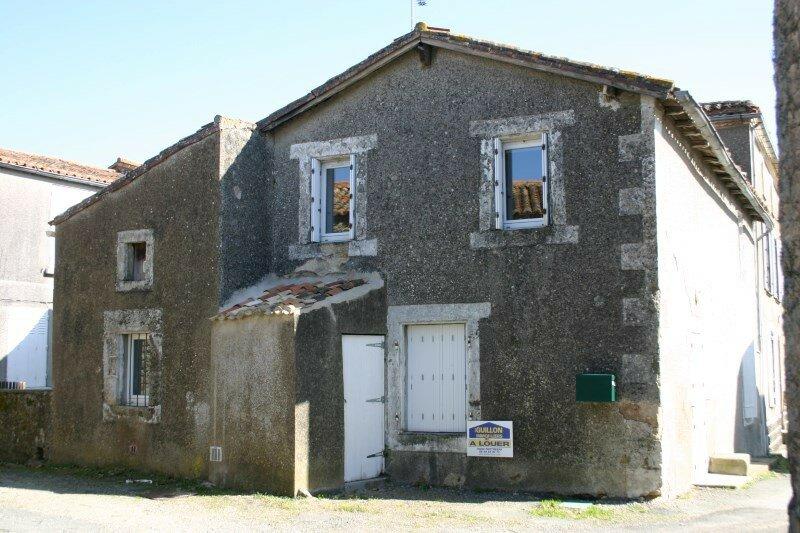 Maison à louer 3 72m2 à Azay-sur-Thouet vignette-7