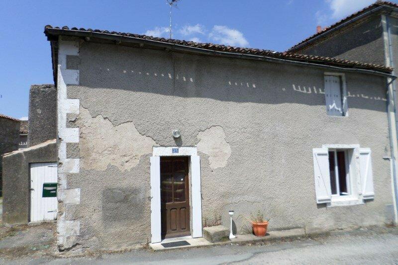Maison à louer 3 72m2 à Azay-sur-Thouet vignette-8