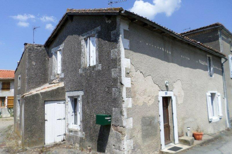 Maison à louer 3 72m2 à Azay-sur-Thouet vignette-9