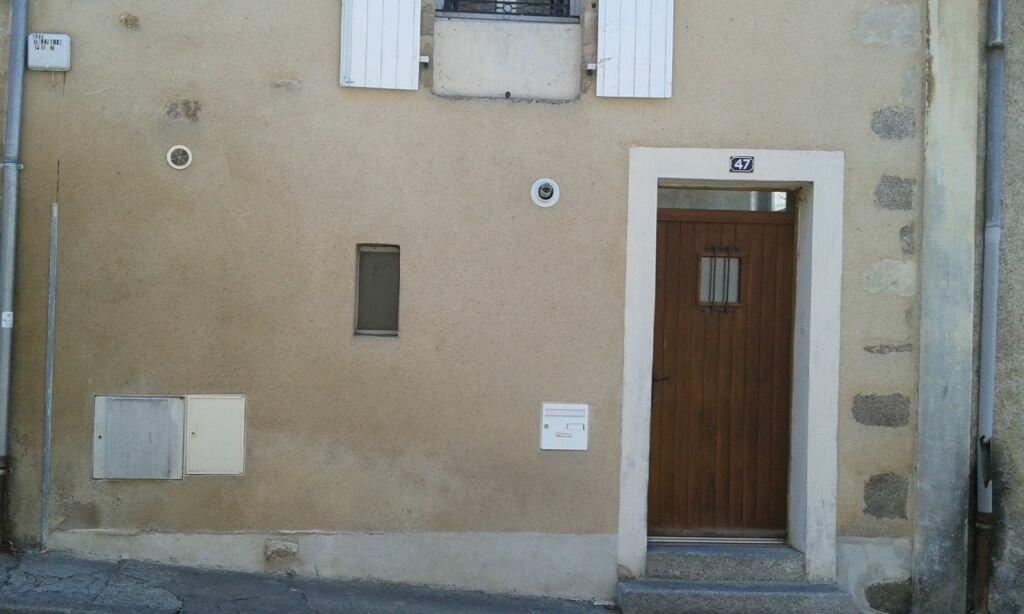 Maison à louer 3 85m2 à Parthenay vignette-7