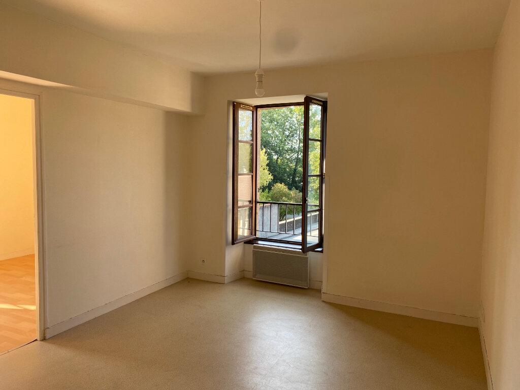 Appartement à louer 3 46m2 à Amailloux vignette-1