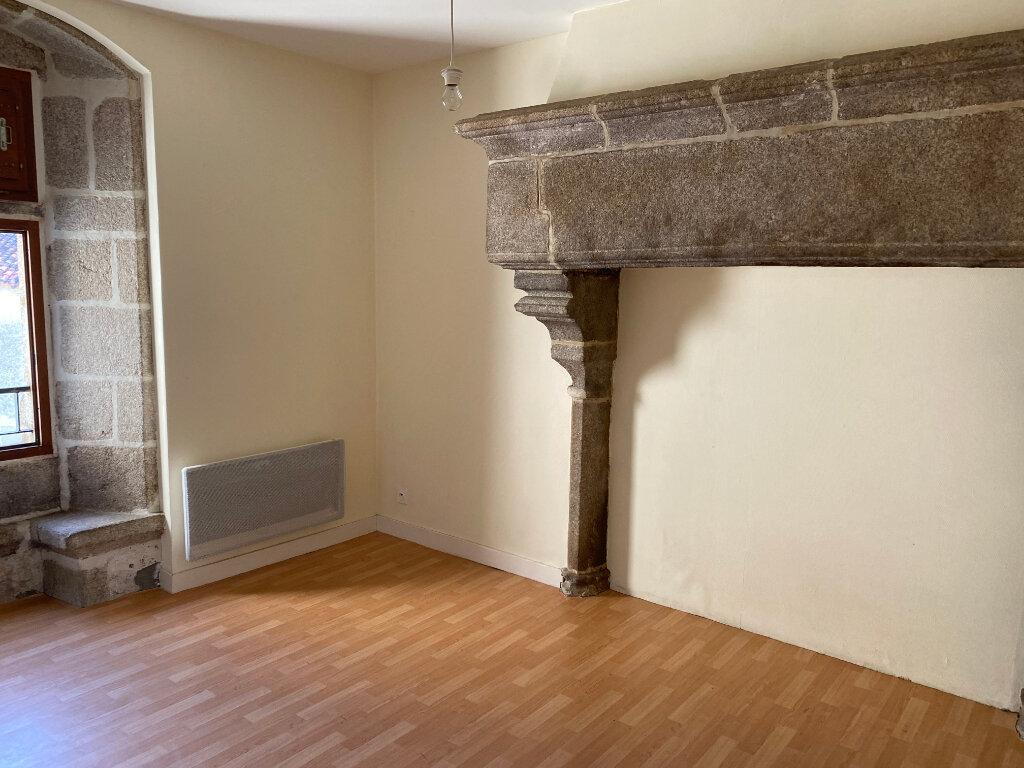 Appartement à louer 3 46m2 à Amailloux vignette-6