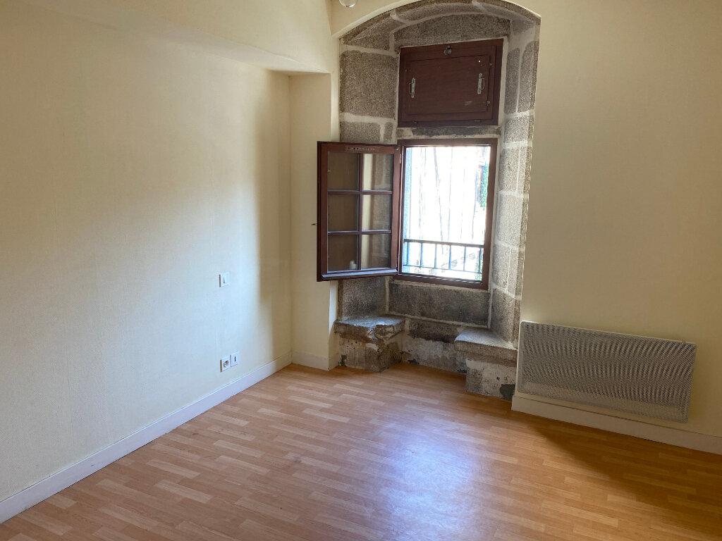 Appartement à louer 3 46m2 à Amailloux vignette-7