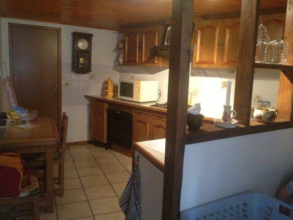 Maison à vendre 7 177m2 à La Ferrière-en-Parthenay vignette-9