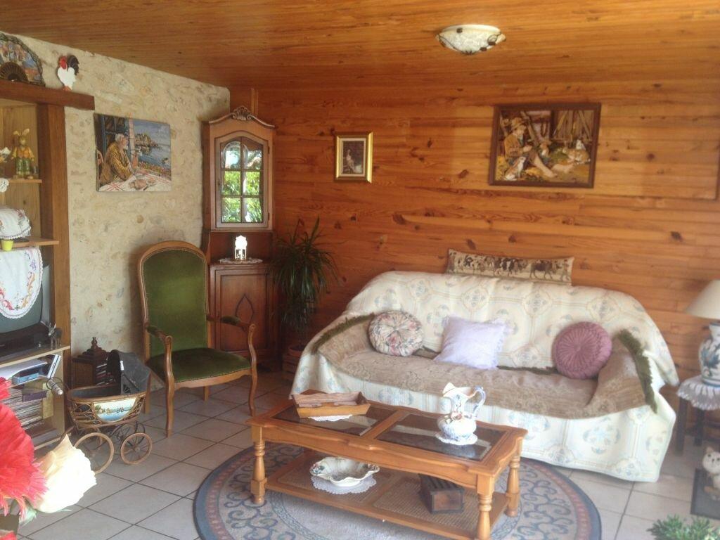 Maison à vendre 7 177m2 à La Ferrière-en-Parthenay vignette-20