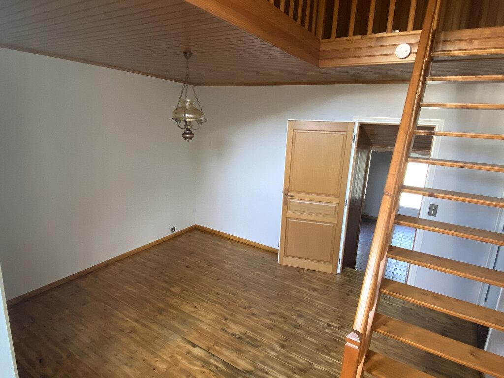 Maison à louer 5 80m2 à La Peyratte vignette-3
