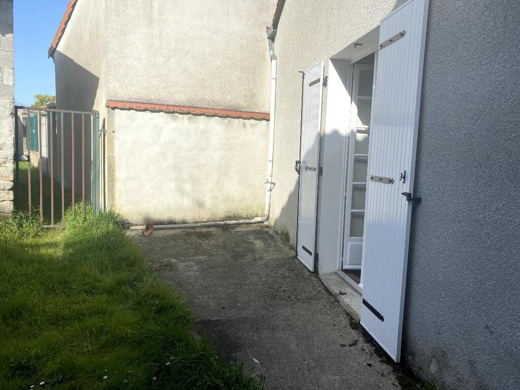 Maison à louer 5 80m2 à La Peyratte vignette-6