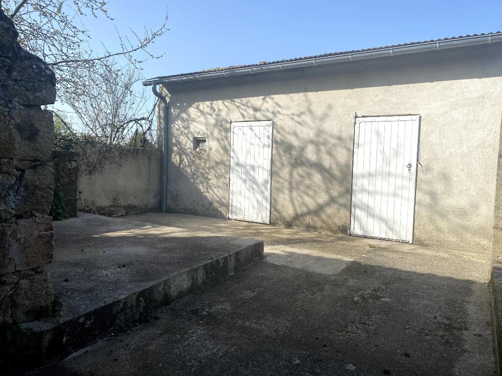Maison à louer 5 80m2 à La Peyratte vignette-8