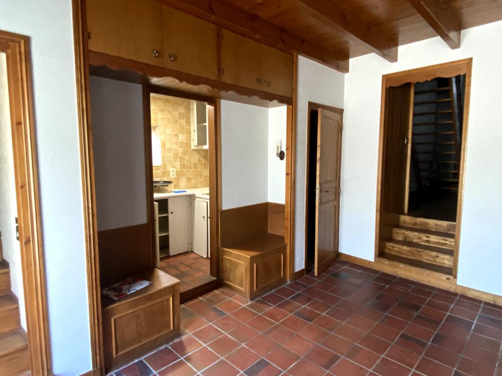 Maison à louer 5 80m2 à La Peyratte vignette-10