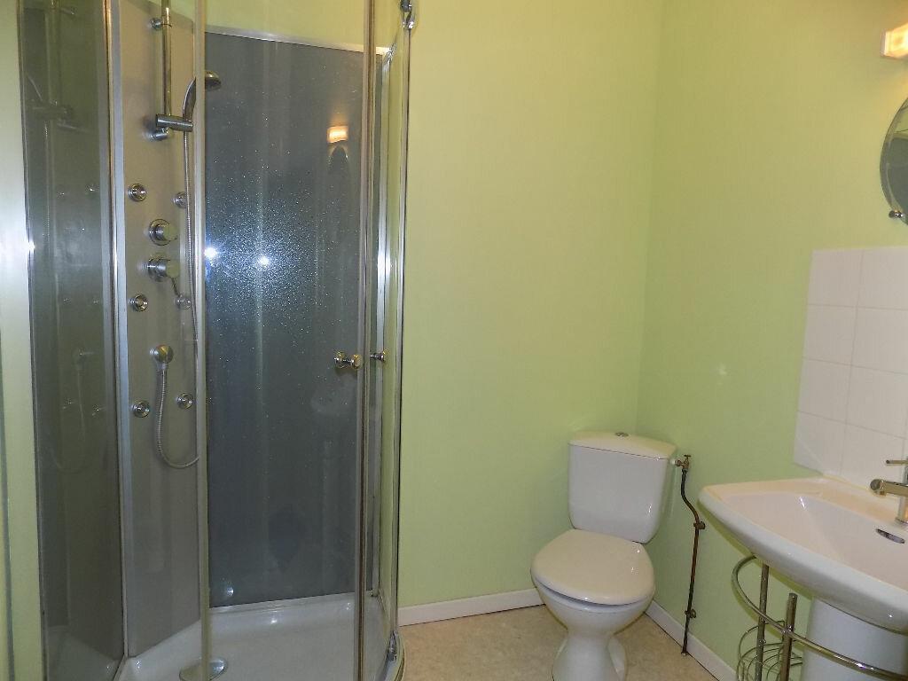 Appartement à louer 2 33m2 à Parthenay vignette-7