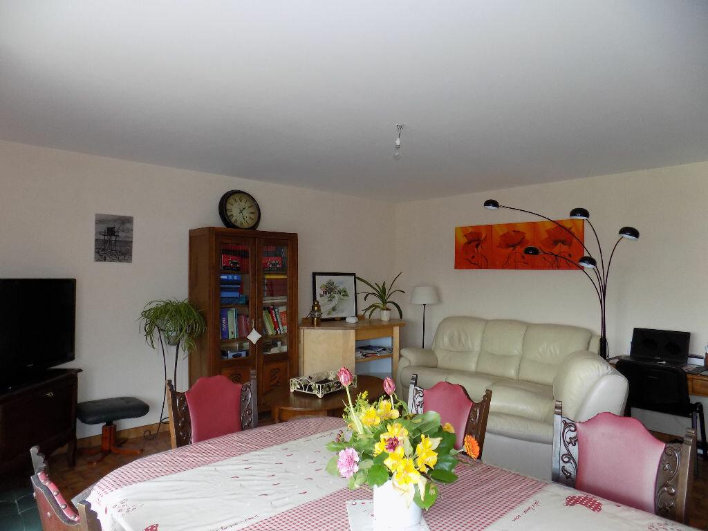 Maison à vendre 5 112m2 à Amailloux vignette-3