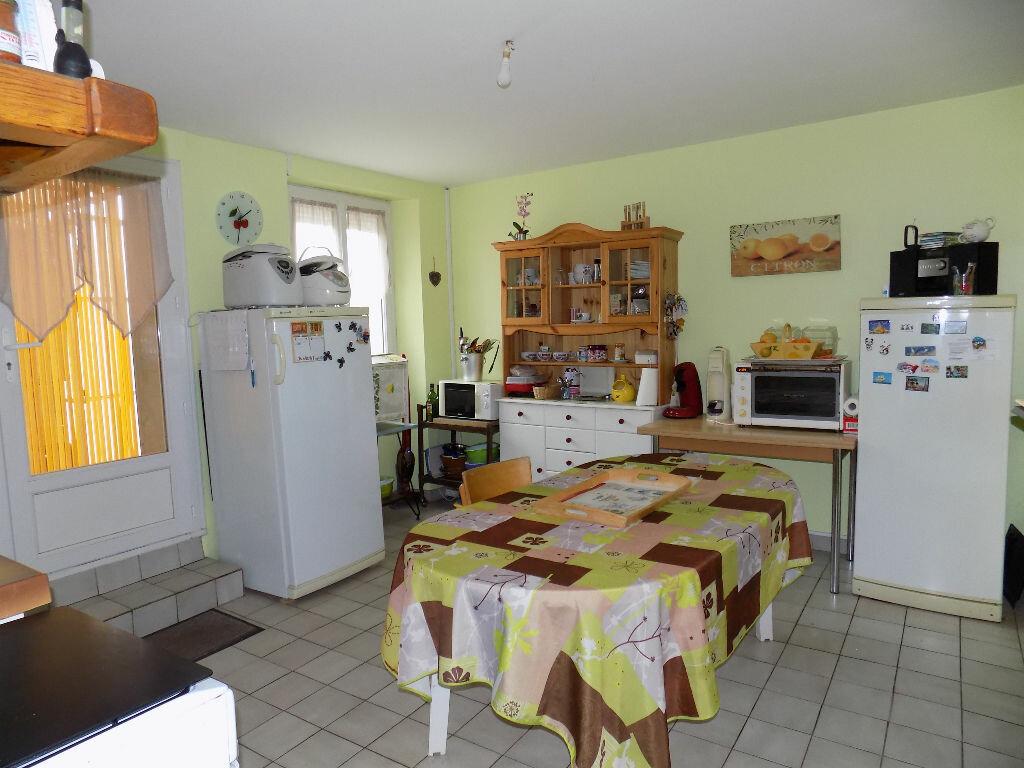 Maison à vendre 5 112m2 à Amailloux vignette-7