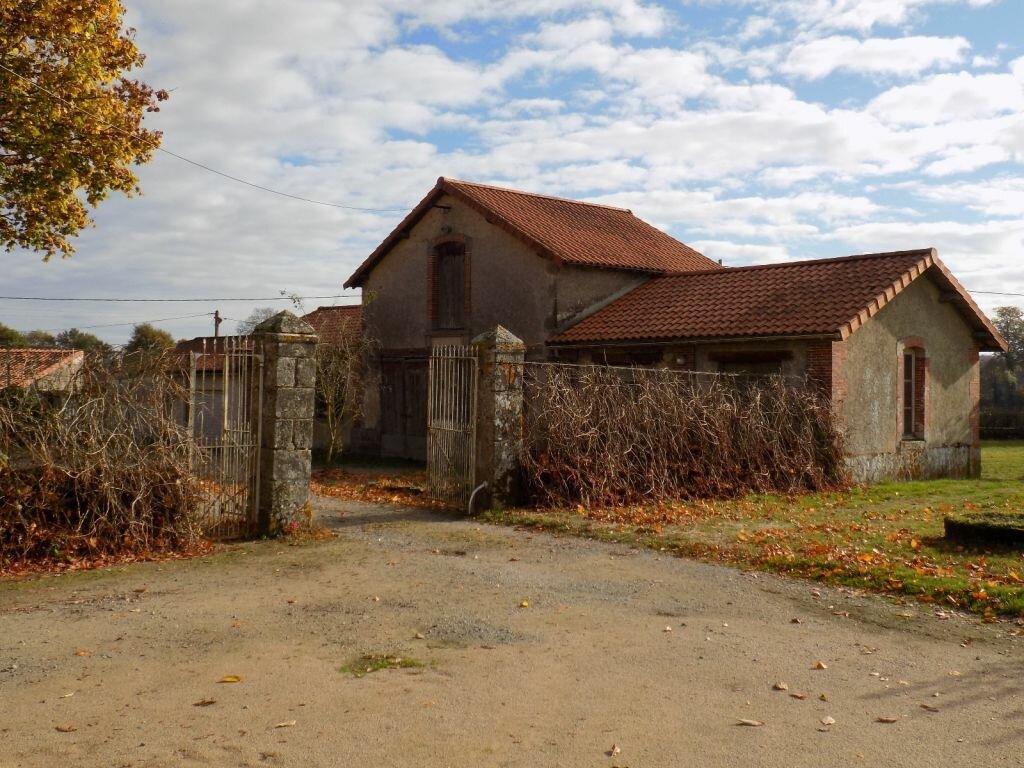 Maison à louer 6 97m2 à La Chapelle-Bertrand vignette-14
