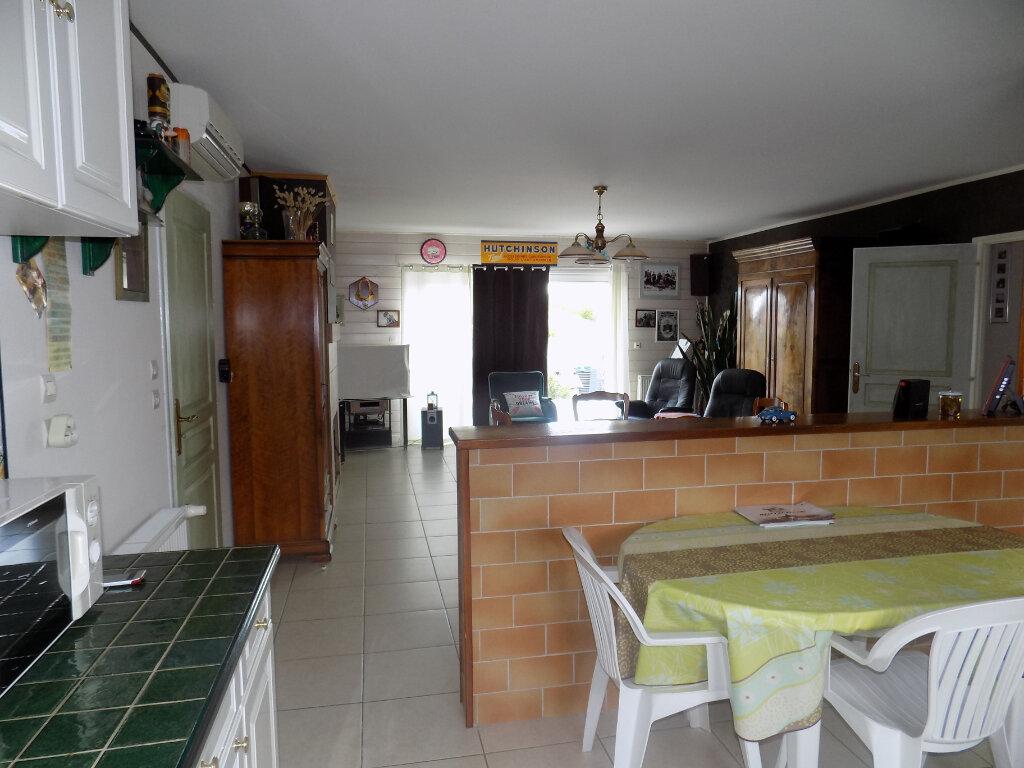 Maison à vendre 6 98m2 à Amailloux vignette-5