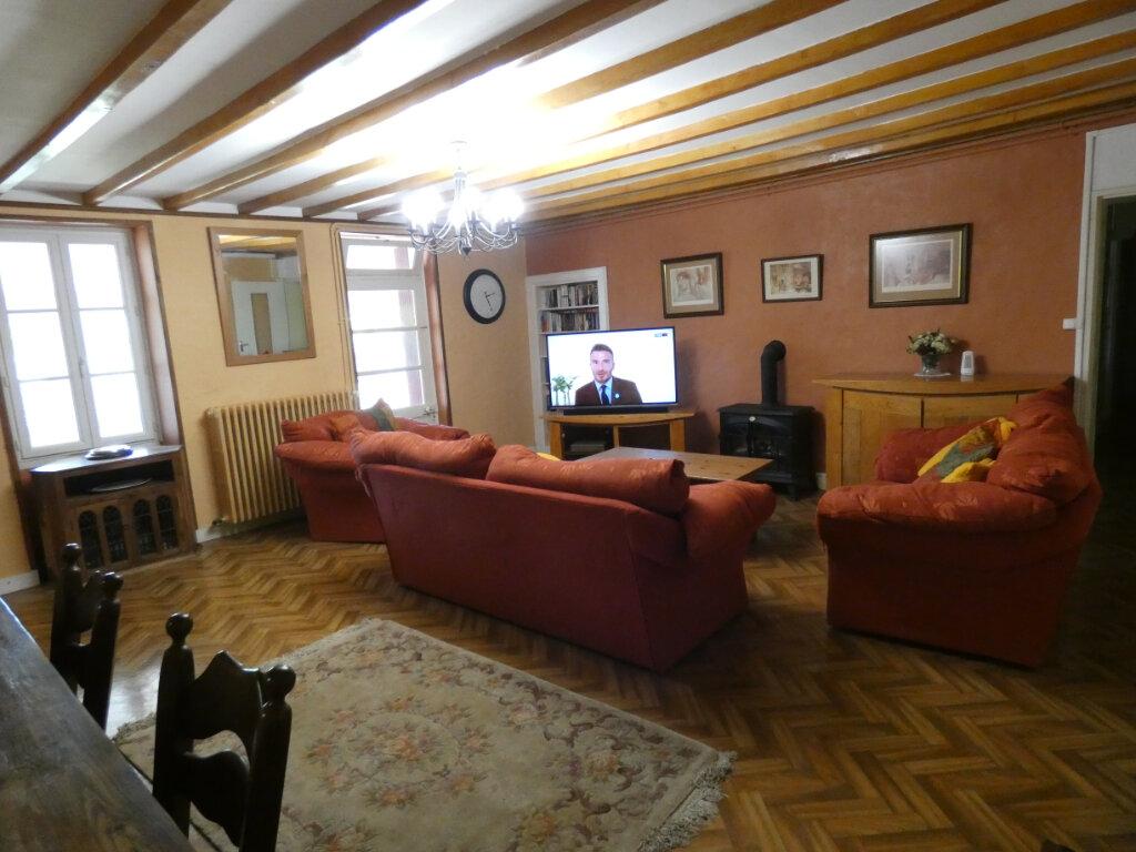 Maison à vendre 7 167m2 à Saint-Pardoux vignette-2