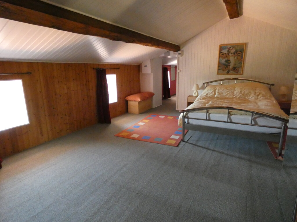 Maison à vendre 7 167m2 à Saint-Pardoux vignette-7