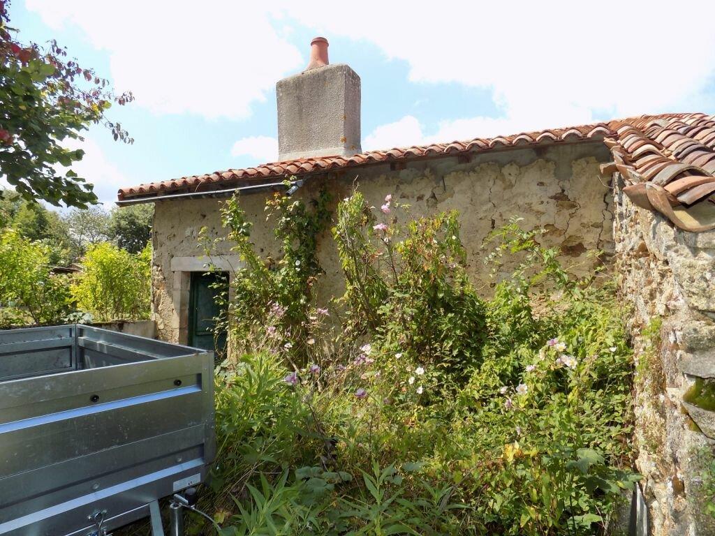 Maison à vendre 3 50m2 à Amailloux vignette-1