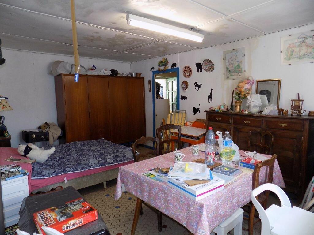 Maison à vendre 3 50m2 à Amailloux vignette-5