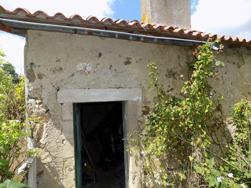 Maison à vendre 3 50m2 à Amailloux vignette-11