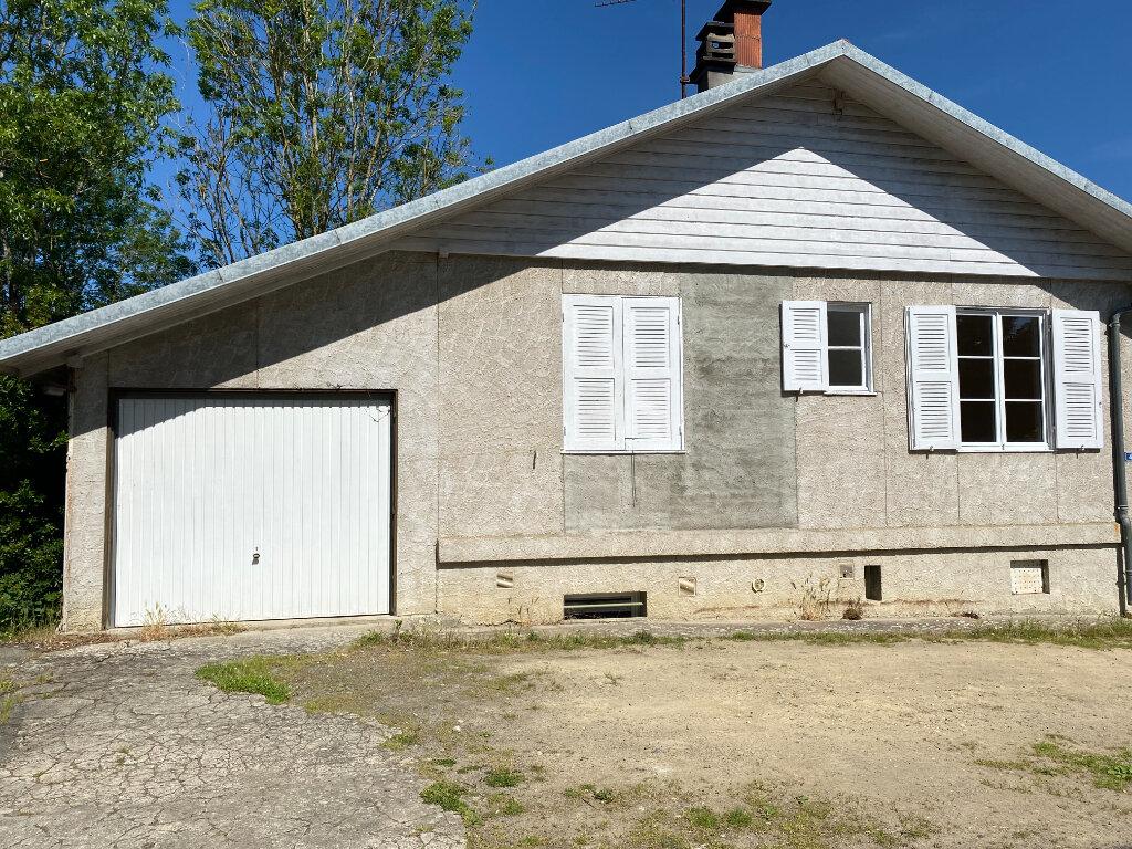 Maison à louer 4 73.84m2 à Saint-Loup-Lamairé vignette-15