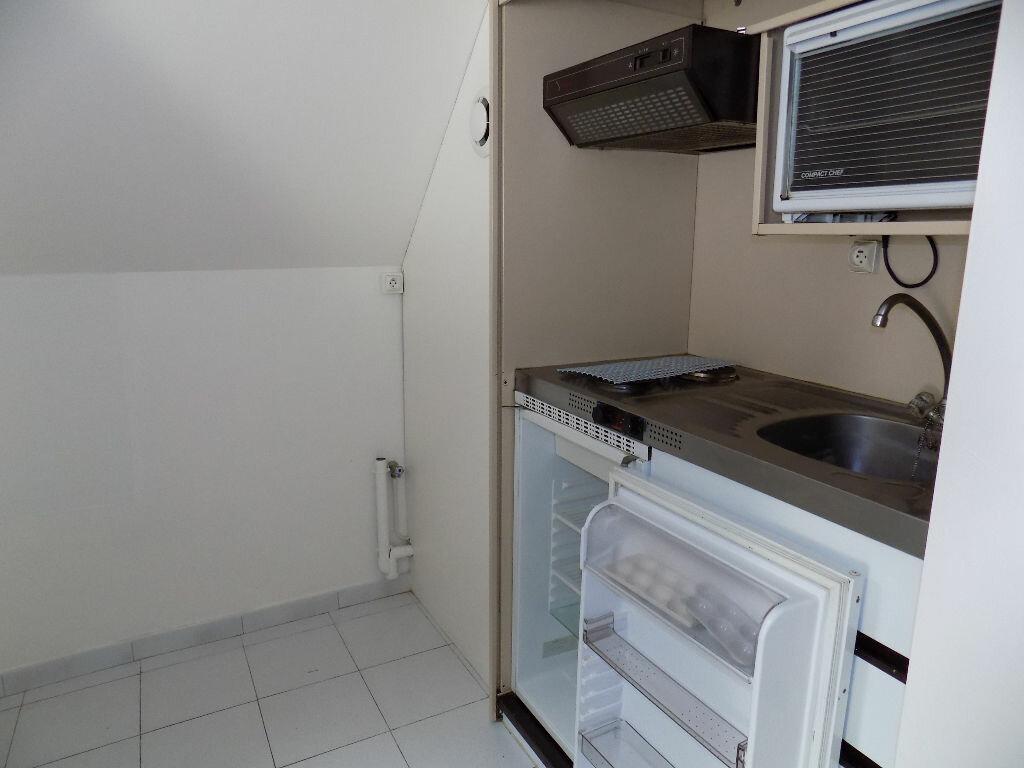 Appartement à louer 2 26m2 à Viennay vignette-4