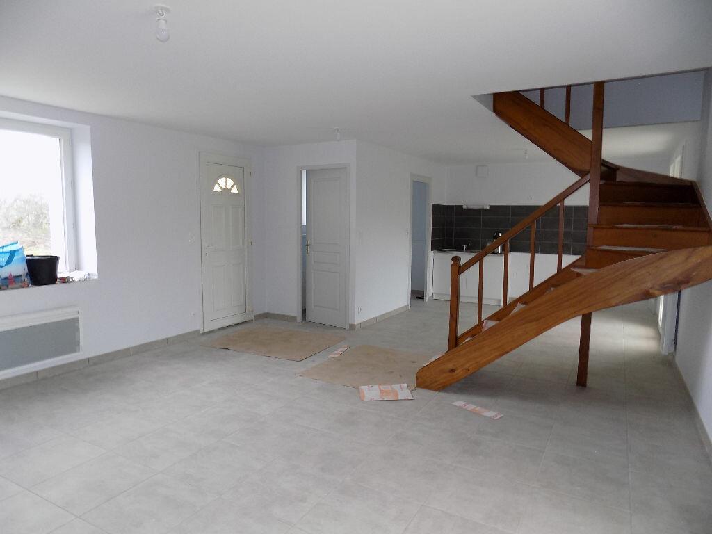 Maison à louer 5 113.5m2 à Vouhé vignette-1