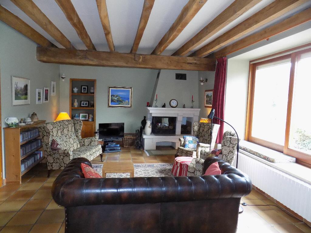 Maison à vendre 6 220m2 à Châtillon-sur-Thouet vignette-5