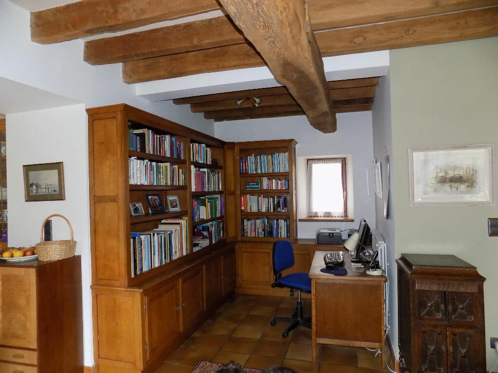Maison à vendre 6 220m2 à Châtillon-sur-Thouet vignette-6