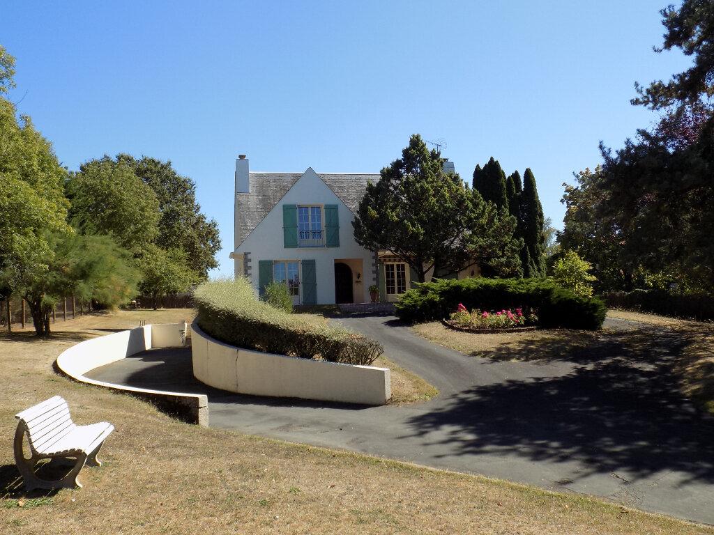 Maison à vendre 6 180m2 à Pompaire vignette-2
