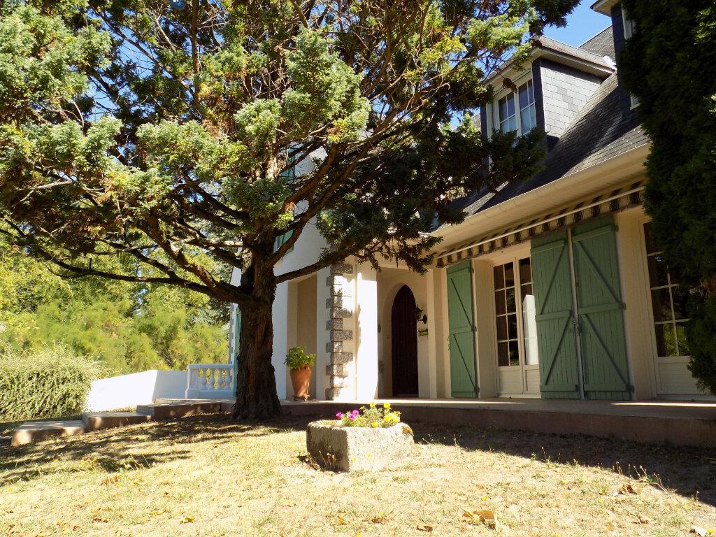 Maison à vendre 6 180m2 à Pompaire vignette-10