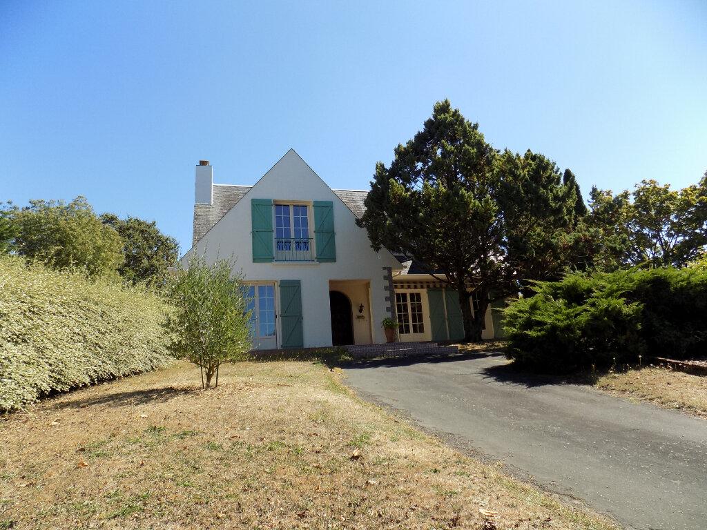Maison à vendre 6 180m2 à Pompaire vignette-14