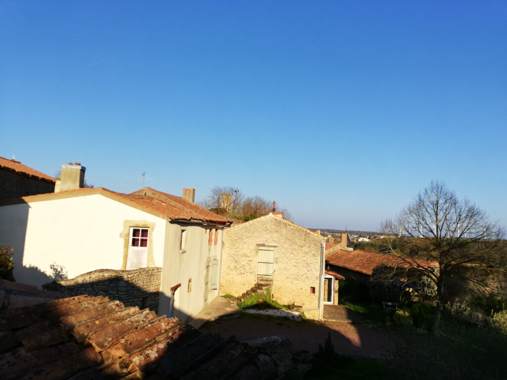 Maison à vendre 6 180m2 à Availles-Thouarsais vignette-13