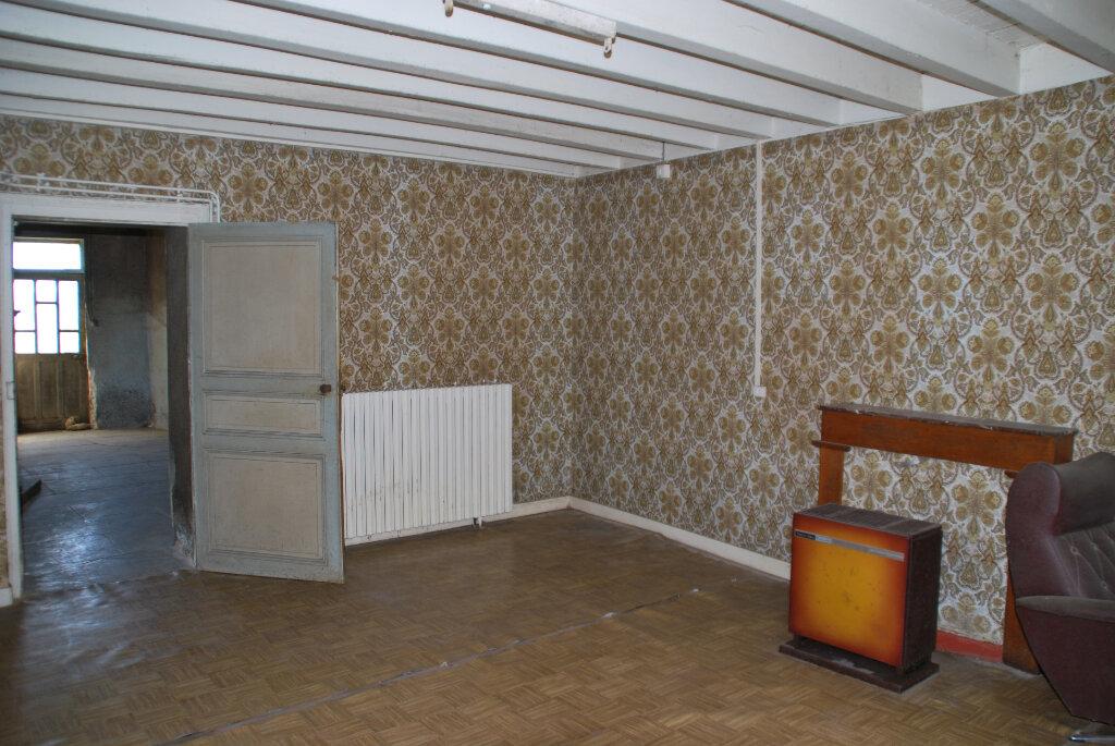 Maison à vendre 4 110m2 à Saint-Jouin-de-Marnes vignette-7