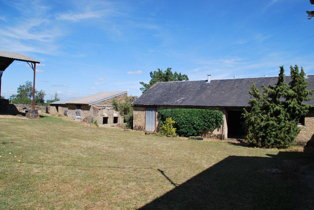 Maison à vendre 4 110m2 à Saint-Jouin-de-Marnes vignette-11