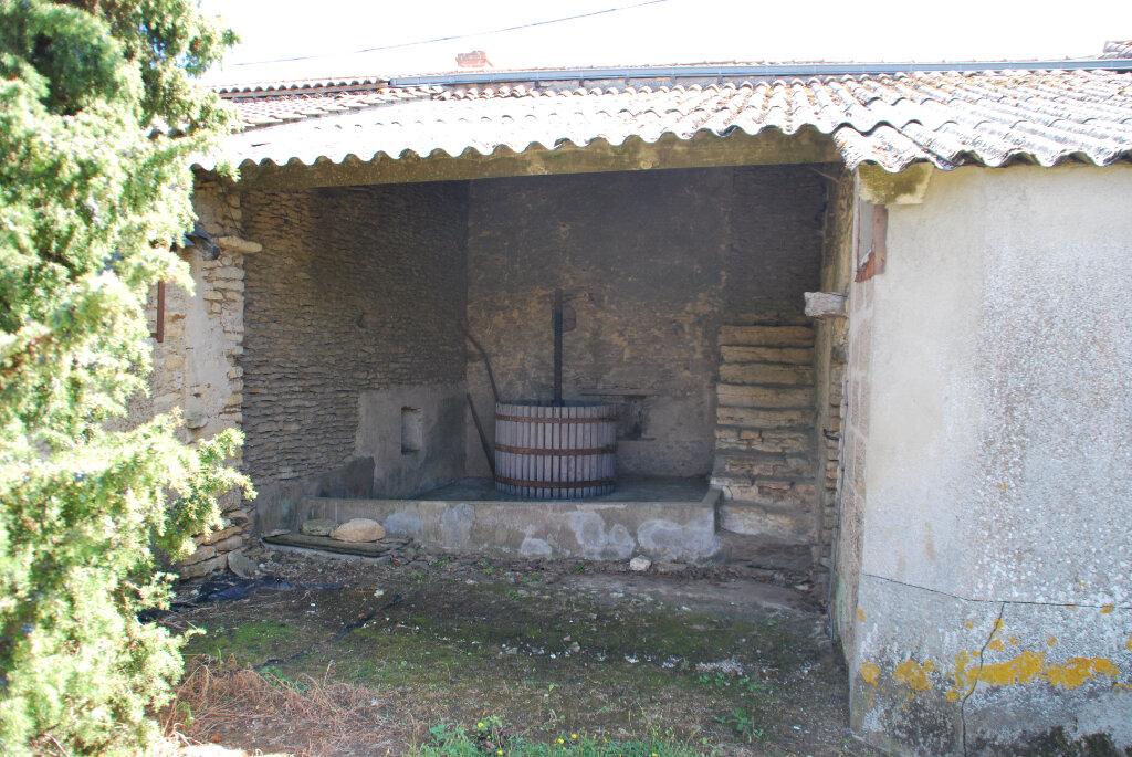 Maison à vendre 4 110m2 à Saint-Jouin-de-Marnes vignette-13