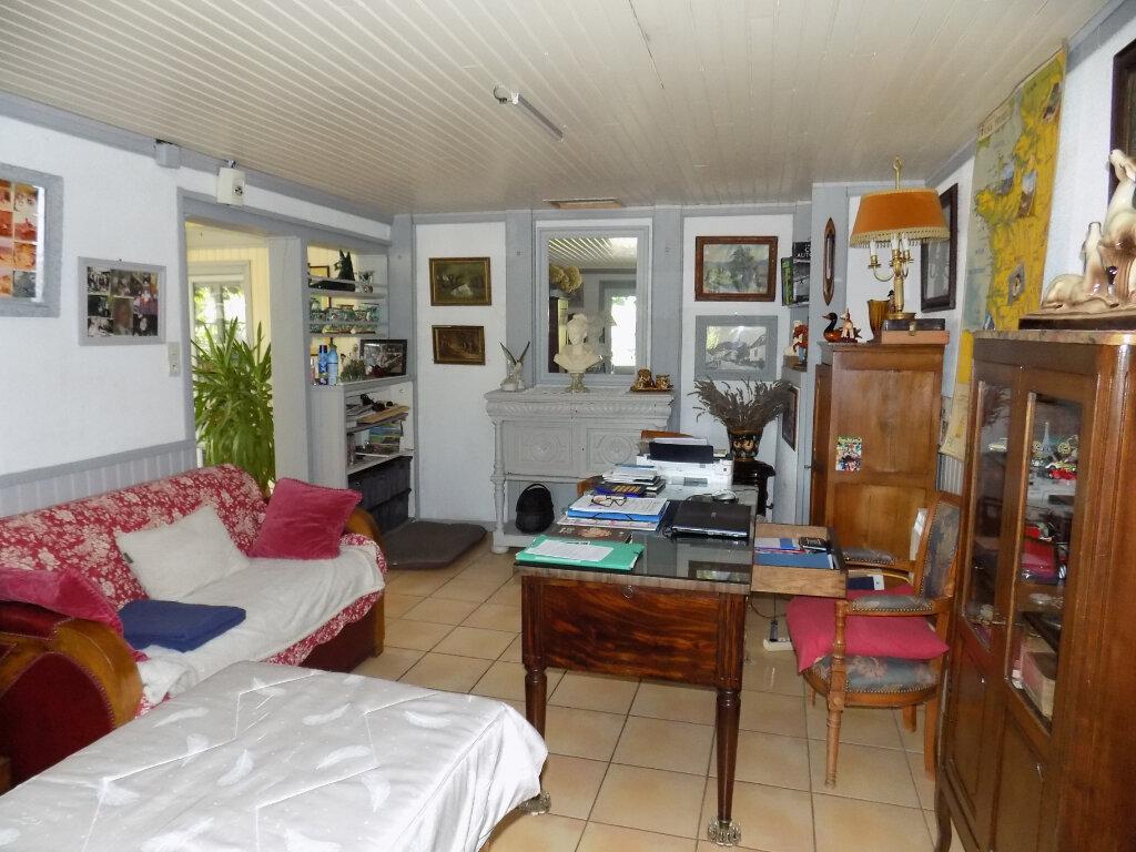 Maison à vendre 7 178m2 à Vasles vignette-11