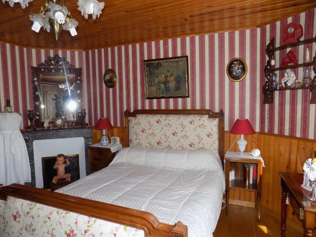 Maison à vendre 7 178m2 à Vasles vignette-15