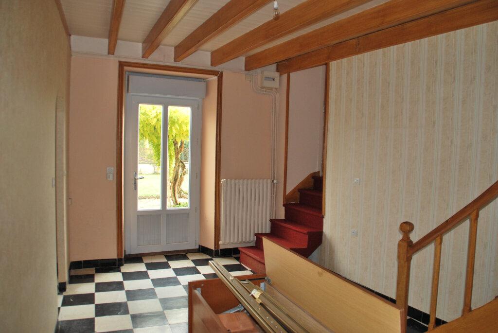 Maison à vendre 5 109.42m2 à Louin vignette-6