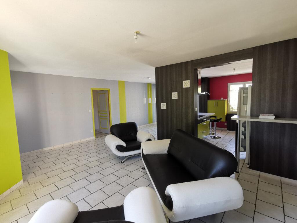Maison à vendre 7 134m2 à Saint-Germain-de-Longue-Chaume vignette-3
