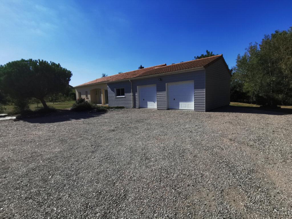 Maison à vendre 7 134m2 à Saint-Germain-de-Longue-Chaume vignette-11